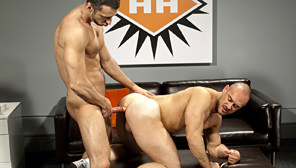 Backroom Exclusives 19, Scene #03
