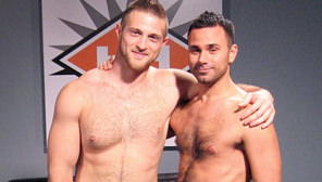 Conner Habib And Paul Wagner, Scene #01