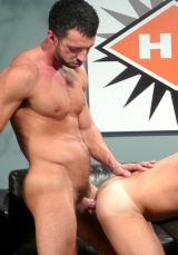 Andreas Cavalli And Jackson Lawless Dvd Cover