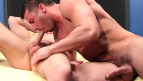 Logan Scott And Trent Diesel