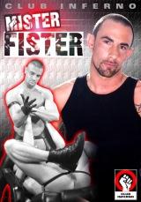 Mister Fister Dvd Cover