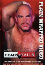 Heads Or Tails 2 Dvd Cover