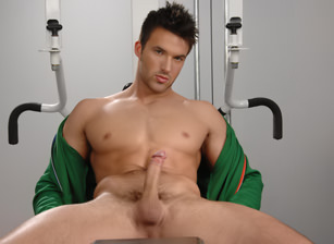On The Set - Trystan Bull Solo