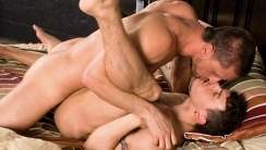 Indiscretion  : Dakota Rivers, Jesse Santana
