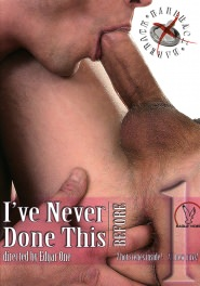 I've Never Done This Before DVD Cover