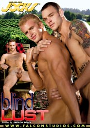 Blind Lust DVD Cover