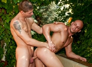 ESTATE OF MAN, Scene #03