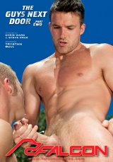 The Guys Next Door, Part 2 DVD Cover