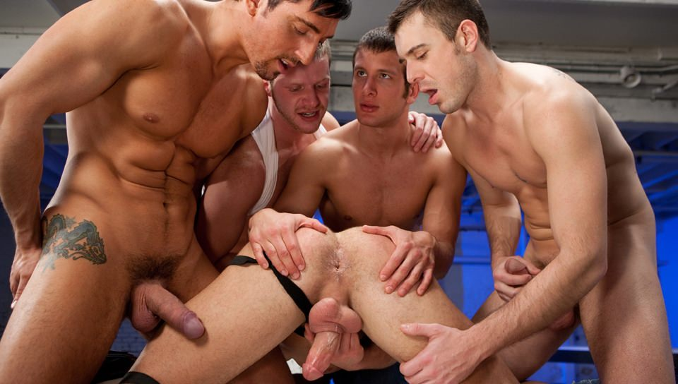 Pack Attack 6: Marc Dylan, Scene #02