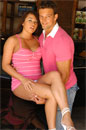 Mia Lelani & Ricky M.  picture 6