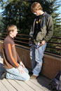 Josh & Steven picture 21