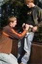 Josh & Steven picture 22