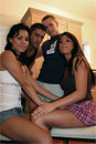 Cody Cummings, Mia Lelani, Ruby picture 9