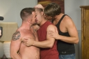 Ross Hurston, Ethan Wolfe & Lucas Knowles picture 1