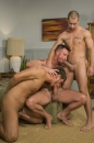 Ross Hurston, Ethan Wolfe & Lucas Knowles picture 4
