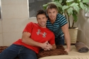 Trystan Bull & Marko LeBeau picture 1