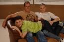 Brandon Lewis, Anthony Romero, Calvin Koons picture 2
