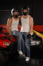 Austin Wilde & Paul Wagner picture 3