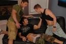 Marcus Mojo, Kevin Crows, Joey Hard picture 6