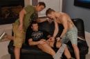 Marcus Mojo, Kevin Crows, Joey Hard picture 9