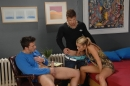 Trystan Bull, Marko Lebeau & Shanah Lane picture 7