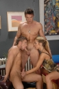 Trystan Bull, Marko Lebeau & Shanah Lane picture 14