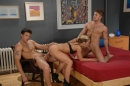 Trystan Bull, Marko Lebeau & Shanah Lane picture 26