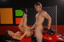 James Huntsman & Charity Bangs picture 22