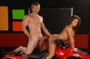 James Huntsman & Charity Bangs picture 28
