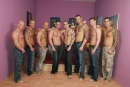 Breeding Party Muscle Glamour picture 3