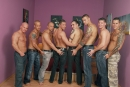 Breeding Party Muscle Glamour picture 6