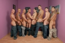 Breeding Party Muscle Glamour picture 9