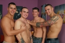 Breeding Party Muscle Glamour picture 22