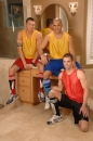 Austin Wilde, Jay Cloud & Dylan Hauser picture 1