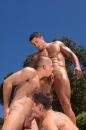 Paul Wagner , Landon Conrad , Marcus Mojo , Cody Cummings , Rod Daily , Johnny Torque & Anthony Rome picture 1