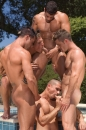 Paul Wagner , Landon Conrad , Marcus Mojo , Cody Cummings , Rod Daily , Johnny Torque & Anthony Rome picture 12