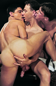 Buck Meadows, Marc Stewart, Michael Crawford, Randy Steers, Dylan Reece, Karl Tenner, Spike Picture