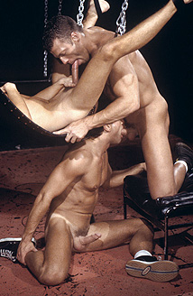 Peter Wilder, Jake Andrews, Zack Alexander Picture