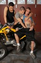 Anthony Romero, Steven Shields & Sergio Long picture 10