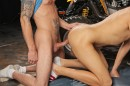 Anthony Romero, Steven Shields & Sergio Long picture 18