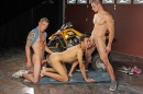 Anthony Romero, Steven Shields & Sergio Long picture 21