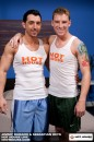 Jimmy Durano And Sebastian Keys picture 1