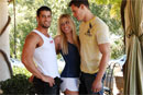 Cody, Zack Cook and Megan Moore picture 5