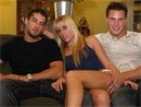 Cody, Zack Cook and Megan Moore picture 11