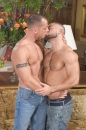 Francois Sagat and Kyle Lewis  picture 7