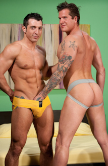 Jimmy Durano And Parker London Picture