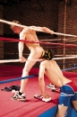 Knockouts And Takedowns picture 5
