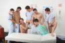 Raw Gangbang Therapy picture 13