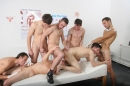 Raw Gangbang Therapy picture 1