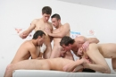 Raw Gangbang Therapy picture 4